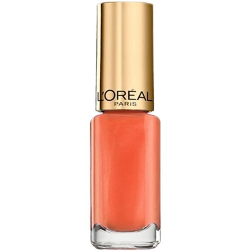 L'Oréal Paris Color Riche Le Vernis 303 Lush Tangerine 5ml