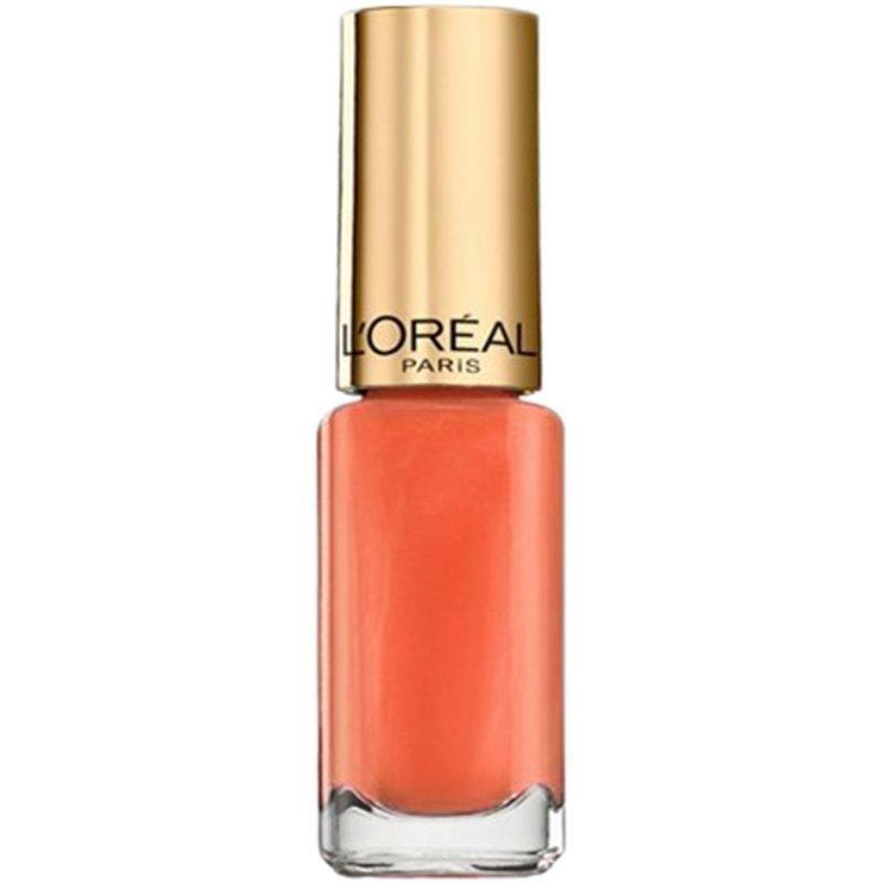 L'Oréal Paris Color Riche Le Vernis 303 Lush Tangerine 5ml