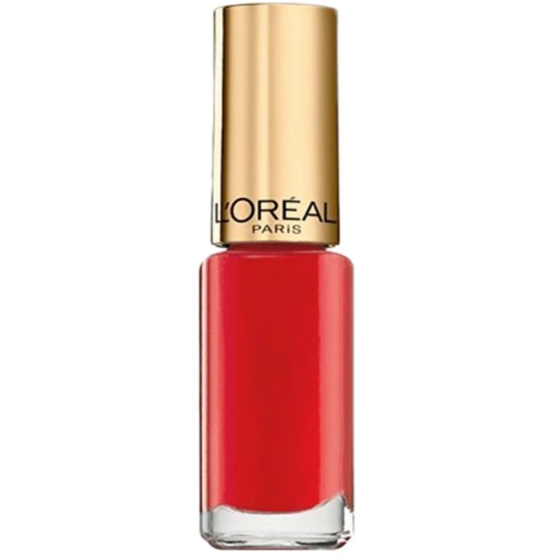 L'Oréal Paris Color Riche Le Vernis 304 Spicy Orange 5ml