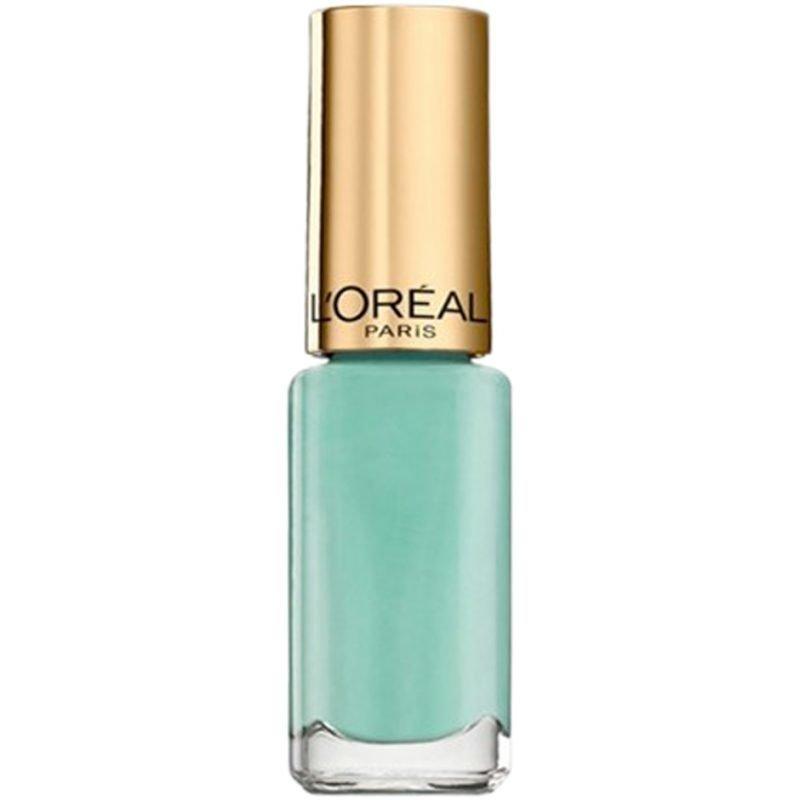 L'Oréal Paris Color Riche Le Vernis 602 Perle De Jade 5ml