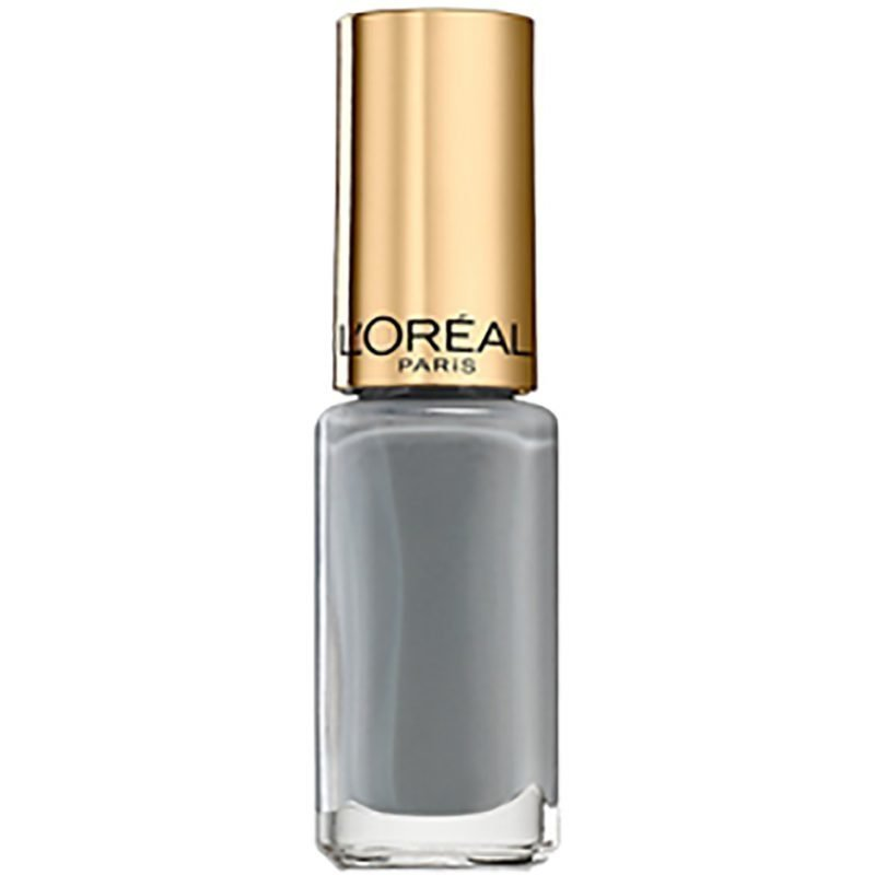 L'Oréal Paris Color Riche Le Vernis 604 Metropolitan 5ml