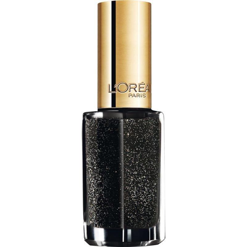 L'Oréal Paris Color Riche Le Vernis 840 Black Diamond 5ml