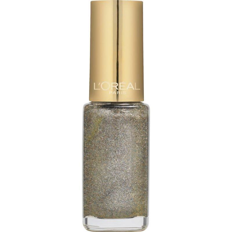 L'Oréal Paris Color Riche Le Vernis 843 White Gold 5ml