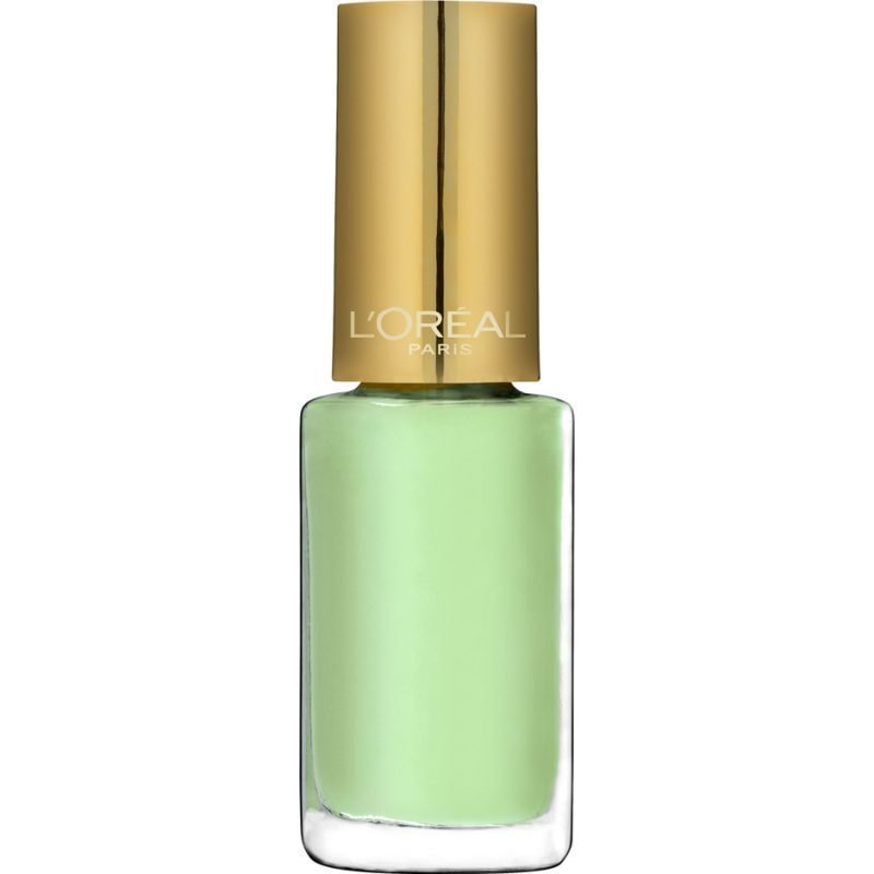 L'Oréal Paris Color Riche Le Vernis 852 Pistachio Drage 5ml
