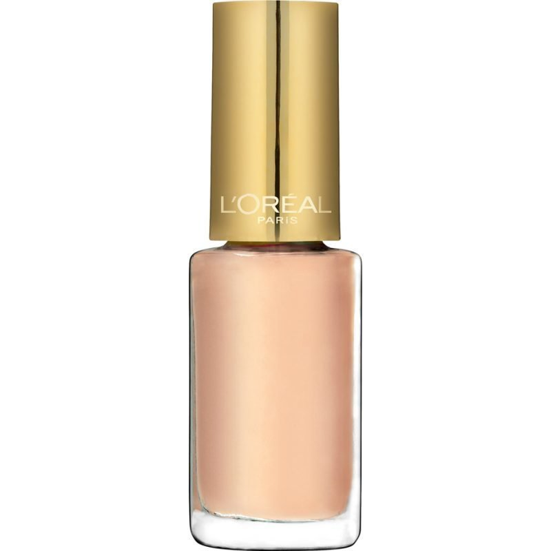 L'Oréal Paris Color Riche Le Vernis 855 Oyster Bay 5ml