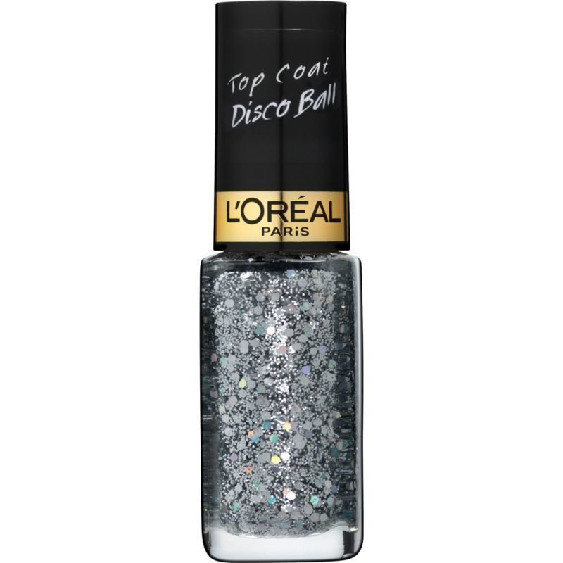 L'Oréal Paris Color Riche Le Vernis 922 Discoball 5ml