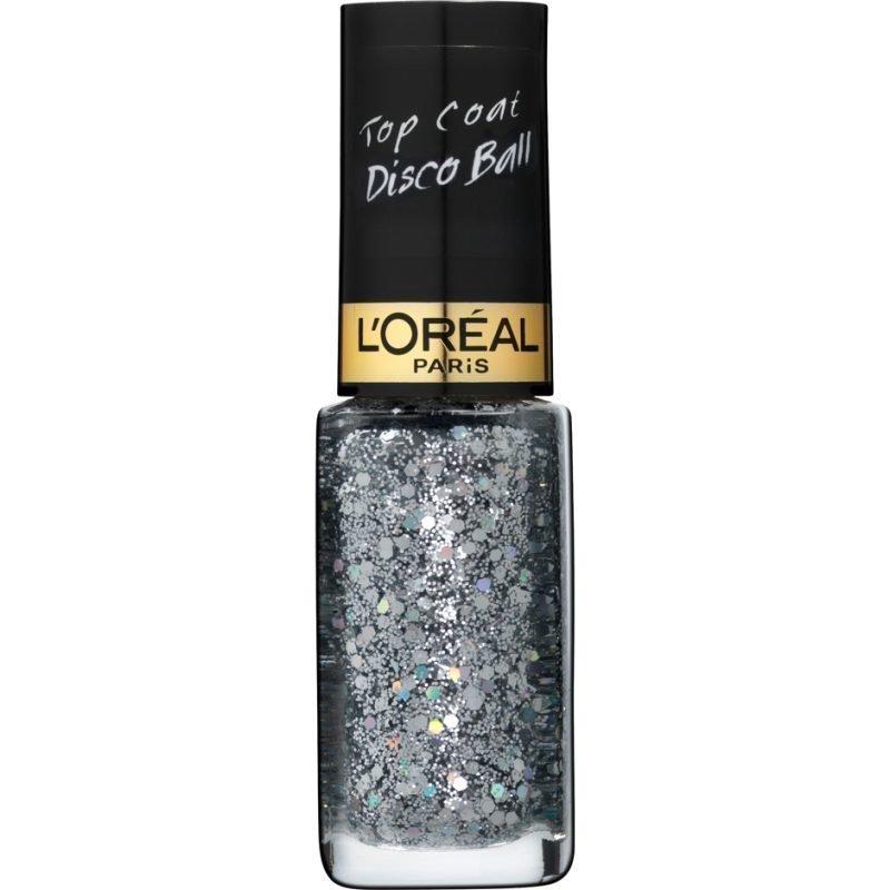 L'Oréal Paris Color Riche Le Vernis 922 Discoball 5ml