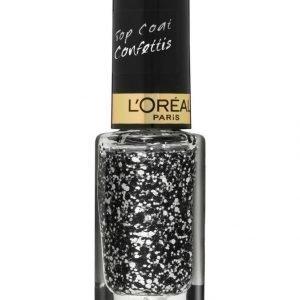 L'Oréal Paris Color Riche Le Vernis Päällyslakka Confettis