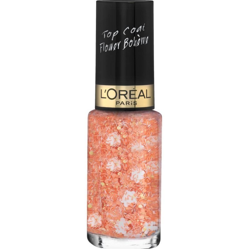 L'Oréal Paris Color Riche Le Vernis Top Coat 936 Coachelala 3ml