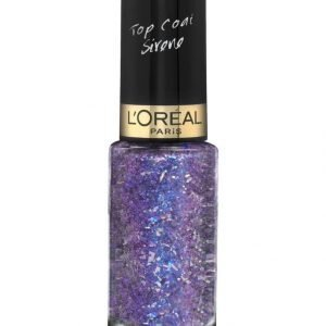 L'Oréal Paris Color Riche Le Vernis Top Coat Kynsilakka
