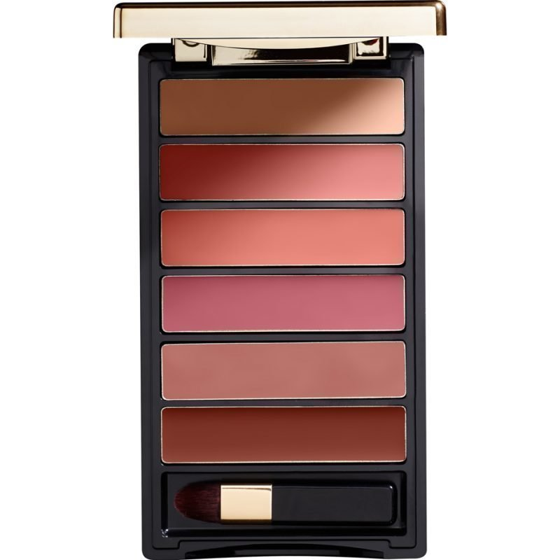 L'Oréal Paris Color Riche Lip Palette 1 Nude