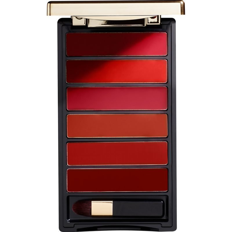 L'Oréal Paris Color Riche Lip Palette 2 Rouge