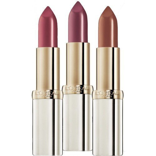 L'Oréal Paris Color Riche Lipstick 108 Brun Cuivre
