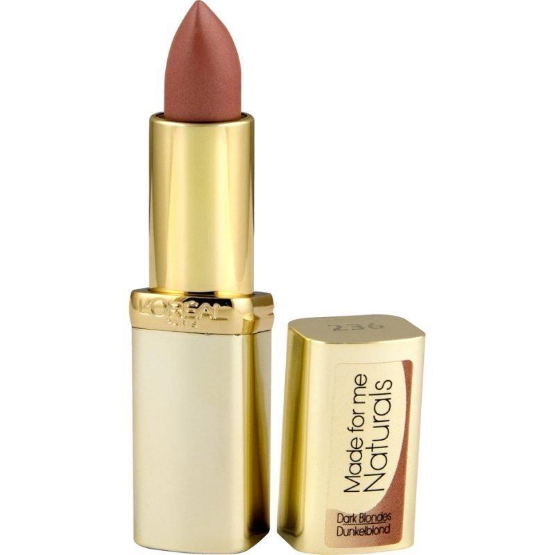 L'Oréal Paris Color Riche Lipstick 236 Organza 5g