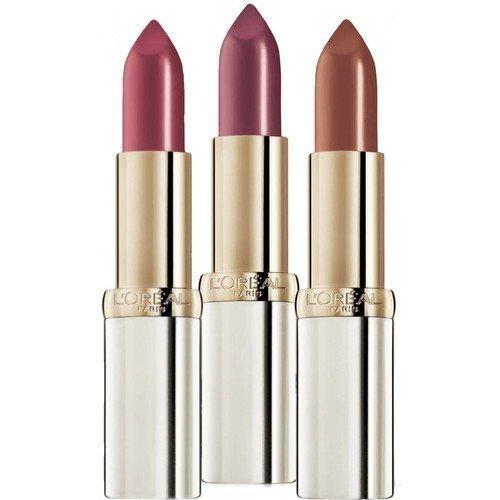 L'Oréal Paris Color Riche Lipstick 258 Berry Blush (Blush)