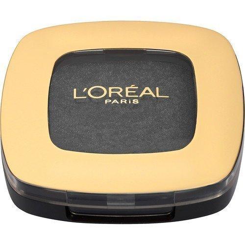 L'Oréal Paris Color Riche Mono Eye Shadow 100 Noir C'est Noir