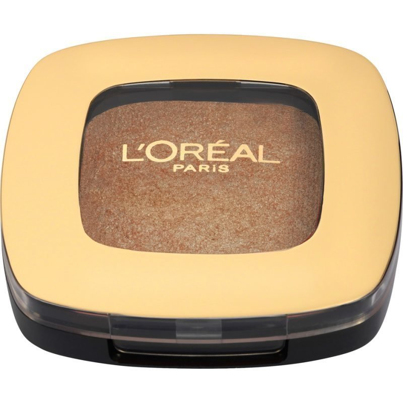 L'Oréal Paris Color Riche Mono Eye Shadow 200 Over The Taupe