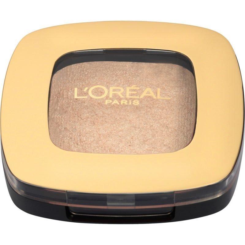 L'Oréal Paris Color Riche Mono Eye Shadow 206 Little Beige Dress