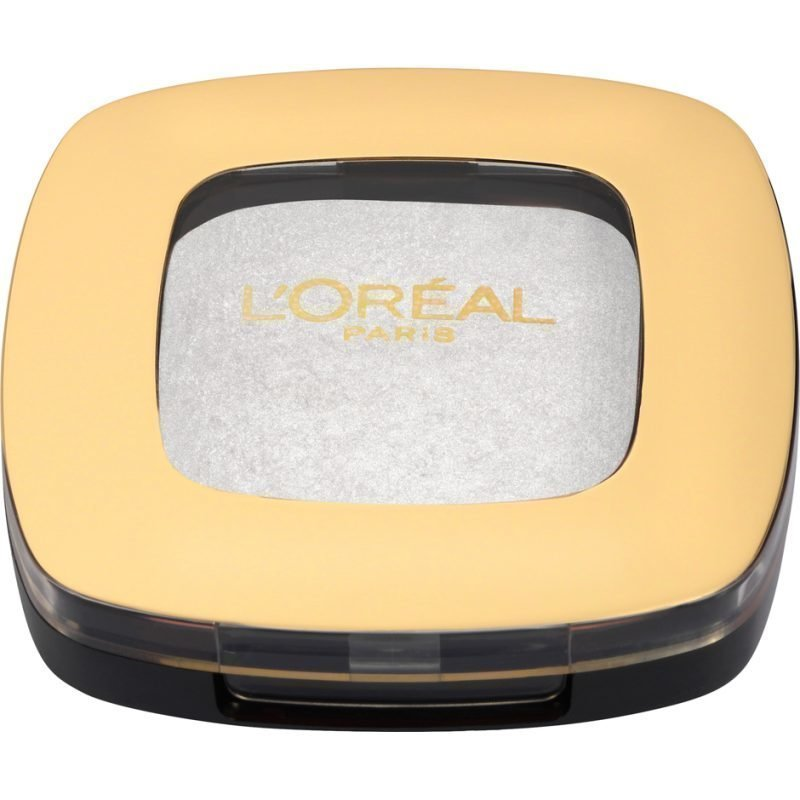 L'Oréal Paris Color Riche Mono Eye Shadow 207 Snow In Megeve