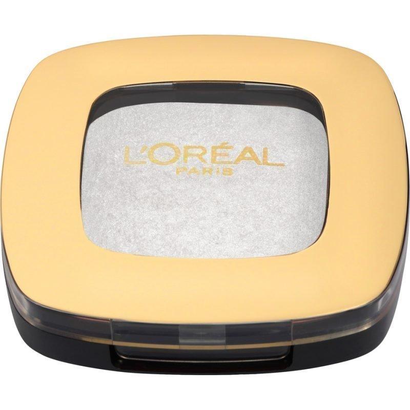 L'Oréal Paris Color Riche Mono Eye Shadow 207 Snow In Megeve