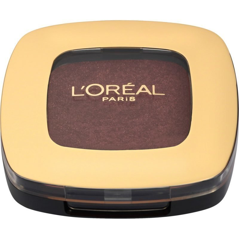 L'Oréal Paris Color Riche Mono Eye Shadow 301 Escape In Bordeaux
