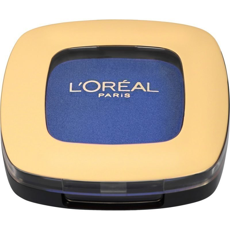 L'Oréal Paris Color Riche Mono Eye Shadow 405 The Big Blue