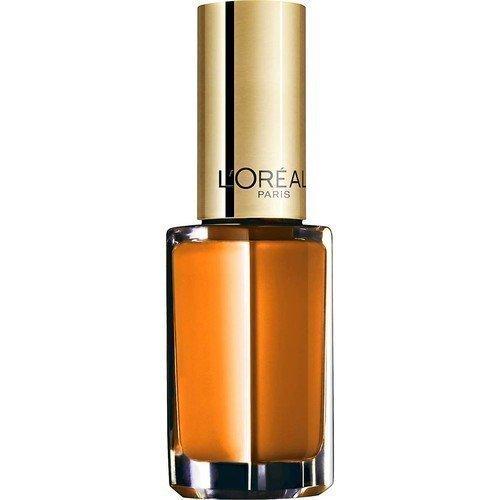 L'Oréal Paris Color Riche Nail 303 Lush Tangerine