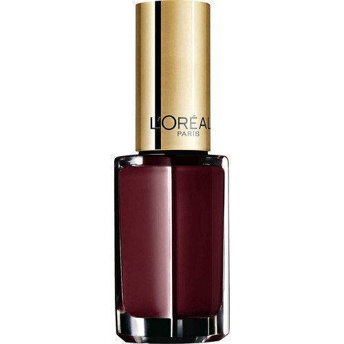 L'Oréal Paris Color Riche Nail 404 Scarlet Vamp