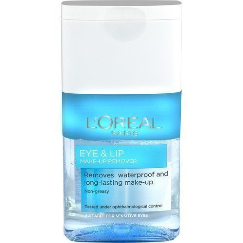 L'Oréal Paris Dermo Expertise Eye & Lip Make-up Remover Waterproof