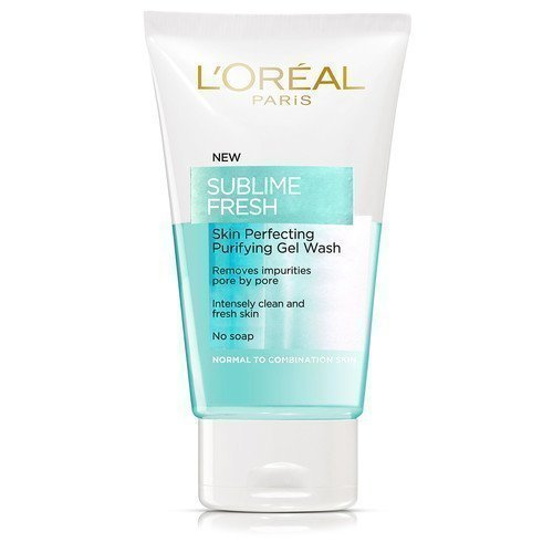 L'Oréal Paris Dermo Expertise Triple Active Fresh Cleansing Gel