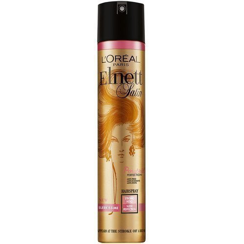 L'Oréal Paris Elnett Satin Sleekissime Hair Spray