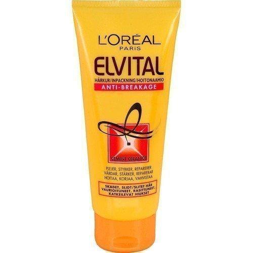 L'Oréal Paris Elvital Anti-Breakage Treatment Tube