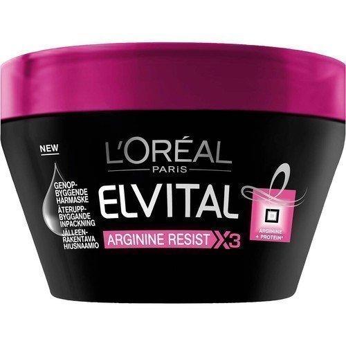 L'Oréal Paris Elvital Arginine Resist X3 Hair Mask