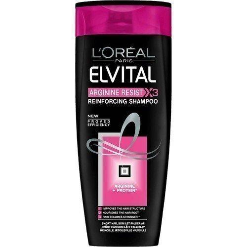 L'Oréal Paris Elvital Arginine Resist X3 Reinforcing Shampoo