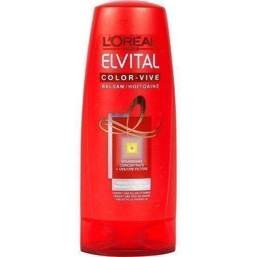 L'Oréal Paris Elvital Color-Vive Conditioner