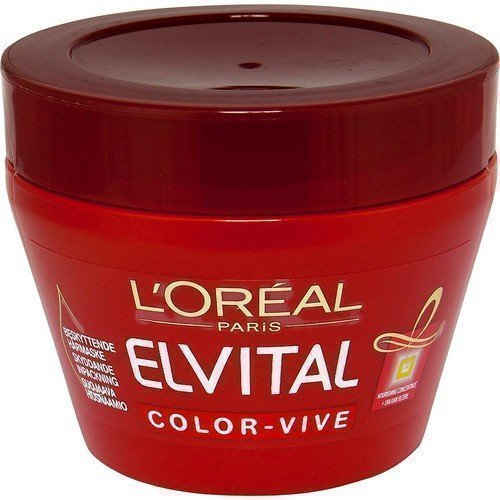 L'Oréal Paris Elvital Color-Vive Hair Mask