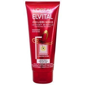 L'Oréal Paris Elvital Color-Vive Instant Miracle Protecting Treatment