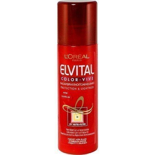 L'Oréal Paris Elvital Color-Vive Leave-in Spray