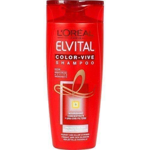 L'Oréal Paris Elvital Color-Vive Shampoo 250 ml
