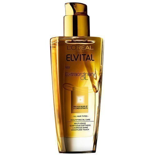 L'Oréal Paris Elvital Extraordinary Oil All Hair Types