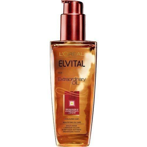 L'Oréal Paris Elvital Extraordinary Oil Coloured Hair