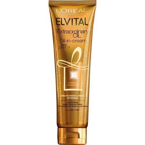 L'Oréal Paris Elvital Extraordinary Oil Oil-In-Cream