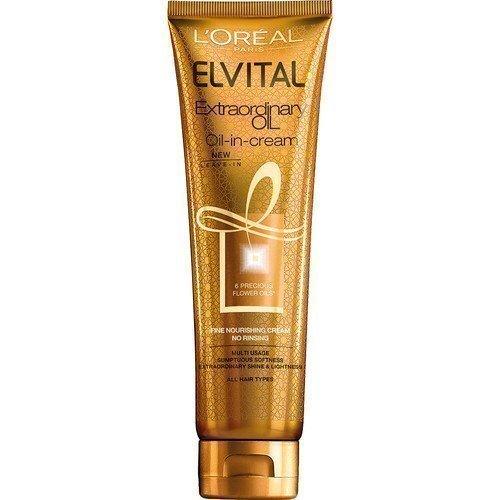 L'Oréal Paris Elvital Extraordinary Oil Oil-In-Cream