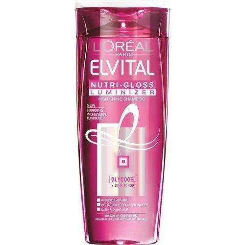 L'Oréal Paris Elvital Nutri-Gloss Luminizer Shampoo