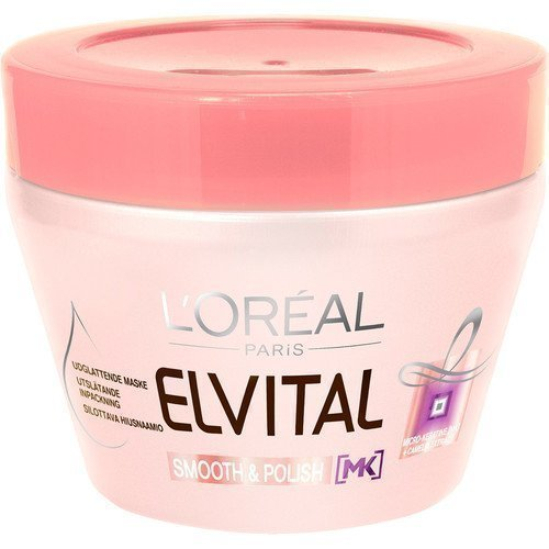 L'Oréal Paris Elvital Smooth & Polish Mask
