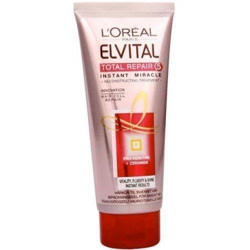 L'Oréal Paris Elvital Total Repair 5 Instant Miracle Reconstructing Treatment