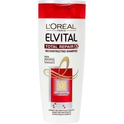 L'Oréal Paris Elvital Total Repair 5 Reconstructing Shampoo