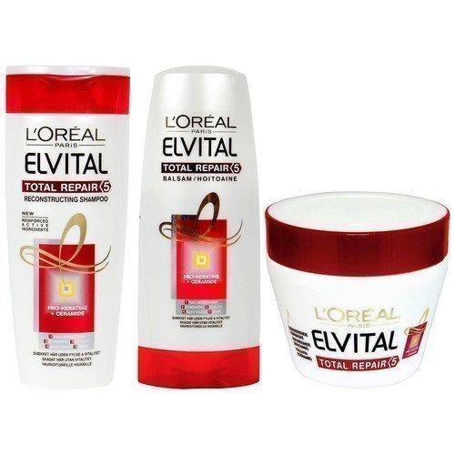 L'Oréal Paris Elvital Total Repair Trio