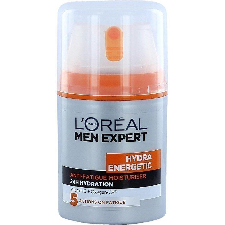 L'Oréal Paris Expert Hydra Energetic 50ml