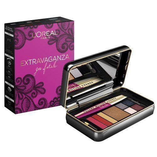 L'Oréal Paris Extravaganza Goes Fatale Multi Gift Box